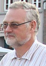 Portrait Elmar Kracht