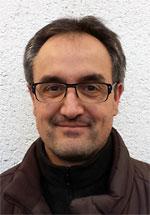 Portrait Axel Büker